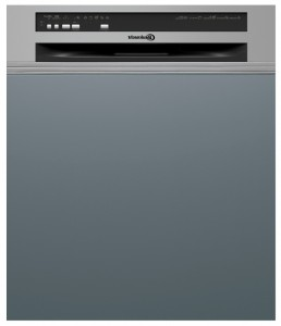 Bauknecht GSIK 5020 SD IN Dishwasher Photo