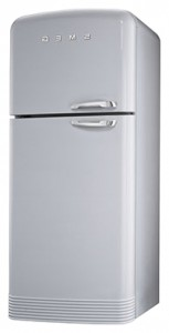 Smeg FAB50X Fridge Photo