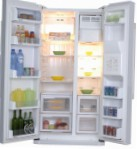 Haier HRF-661FF/A Fridge