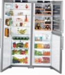 Liebherr SBSes 7165 Fridge