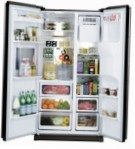 Samsung RSH5ZLBG Fridge