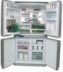 Frigidaire FQE6703 Fridge
