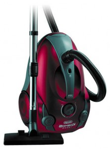 Delonghi XTC 180 Vacuum Cleaner Photo