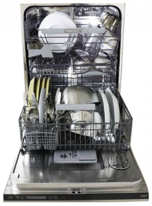 Asko D 5893 XL FI Dishwasher Photo
