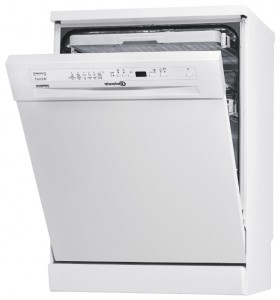 Bauknecht GSF PL 962 A++ Dishwasher Photo