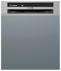 Bauknecht GSIK 5104 A2I Dishwasher Photo