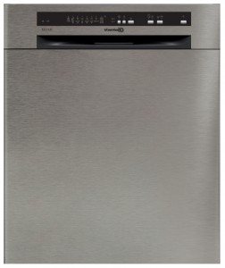 Bauknecht GSU 81304 A++ PT Dishwasher Photo