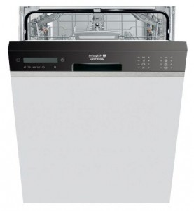 Hotpoint-Ariston LLD 8M121 X Dishwasher Photo