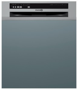 Bauknecht GSI 514 IN Dishwasher Photo