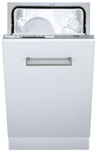 Zanussi ZDTS 300 Dishwasher Photo