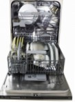 Asko D 5893 XXL FI Dishwasher