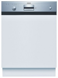Siemens SE 55E535 Dishwasher Photo