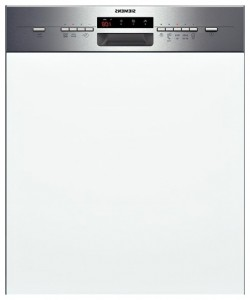 Siemens SN 55M530 Dishwasher Photo