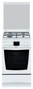 Fagor 5CH-56MSP B Kitchen Stove Photo