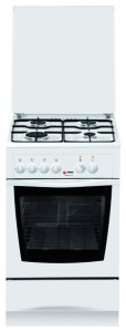 Fagor 6CF-56MMLSB Kitchen Stove Photo