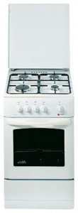 Fagor 3CF-560 T BUT Kitchen Stove Photo