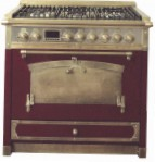 Restart REG90 Kitchen Stove