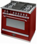 Steel Ascot A9F Kitchen Stove