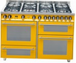 LOFRA PG126SMFE+MF/2Ci Kitchen Stove