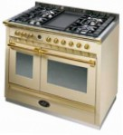 Steel Ascot A10FF Kitchen Stove