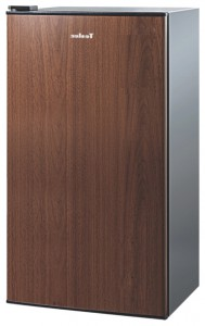 Tesler RC-95 WOOD Fridge Photo