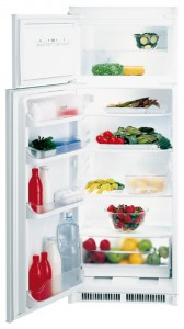 Hotpoint-Ariston BD 2422 Fridge Photo