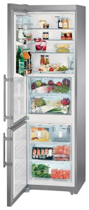 Liebherr CBNPes 3976 Fridge Photo