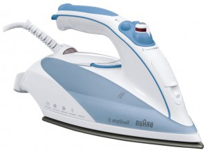 Braun TexStyle TS525A Smoothing Iron Photo