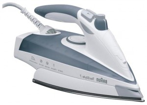 Braun TexStyle TS775TP Smoothing Iron Photo