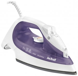 Tefal FV2350 Smoothing Iron Photo