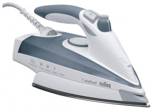 Braun TexStyle TS785STP Smoothing Iron Photo