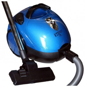 KRIsta KR-1400B Vacuum Cleaner Photo