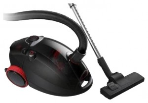Elbee Ruber 22011 Vacuum Cleaner Photo
