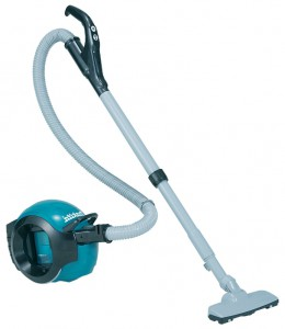 Makita DCL500Z Vacuum Cleaner Photo