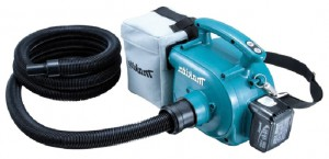 Makita BVC340Z Vacuum Cleaner Photo