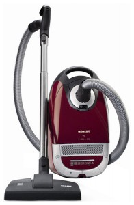 Miele S 5311 Vacuum Cleaner Photo