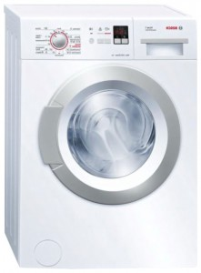 Bosch WLG 24160 Washing Machine Photo