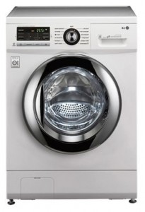 LG F-1296SD3 Washing Machine Photo