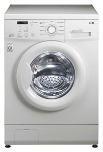 LG F-10C3LD Washing Machine Photo