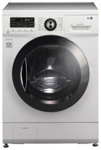 LG F-1096TD Washing Machine Photo