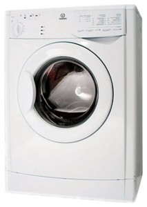 Indesit WIUN 100 Washing Machine Photo