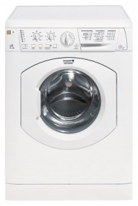 Hotpoint-Ariston ARSL 85 Washing Machine Photo