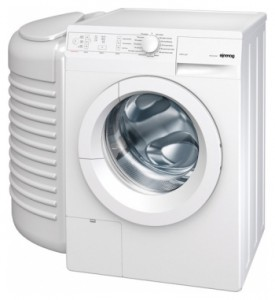 Gorenje W 72X1 Washing Machine Photo