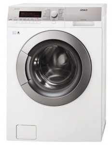 AEG L 573260 SL Washing Machine Photo