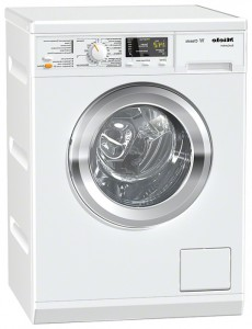 Miele WDA 200 WPM W CLASSIC Washing Machine Photo