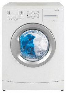 BEKO WKY 60821 YW2 Washing Machine Photo