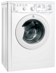 Indesit IWSB 5085 Washing Machine Photo