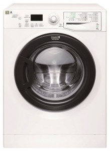 Hotpoint-Ariston WMSG 8019 B Washing Machine Photo