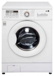 LG F-10B8ND Washing Machine Photo