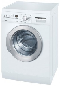 Siemens WS 12X37 A Washing Machine Photo